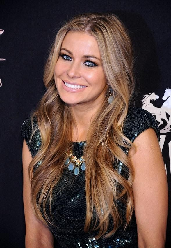 104 Best CARMEN ELECTRA Images On Pinterest  Carmen Electra Hairstyles And