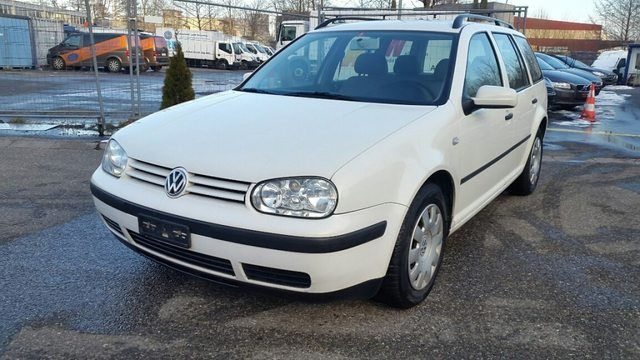 VW Golf Variant 1.9 TDI, Diesel, Second hand/used, Manual