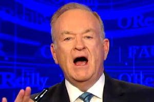 """Bill O'Reilly attacks Fox News viewers for """"creating their own world"""" and """"losing complete touch with what is actually taking place"""""""