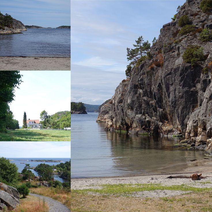norge | sørlandet | risør | randvik