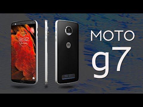 Motorola Moto g7 & moto g7 plus 2018 | Hd | Smartphone