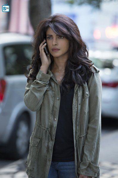 """#Quantico 1x02 """"America"""" - Alex O que essa atriz tem de linda, falta na interpretação!"""