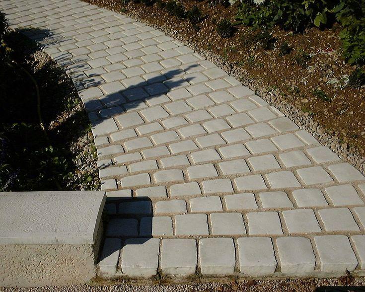 17 meilleures id es propos de pierre reconstitu e sur pinterest element h - Terrasse en pierre reconstituee ...
