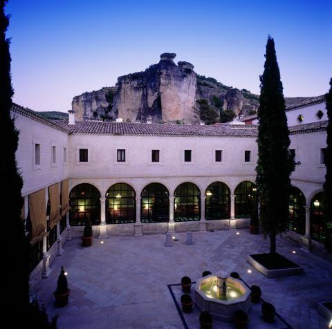 Hotel con encanto en Cuenca. Parador de Cuenca. | Hoteles con encanto