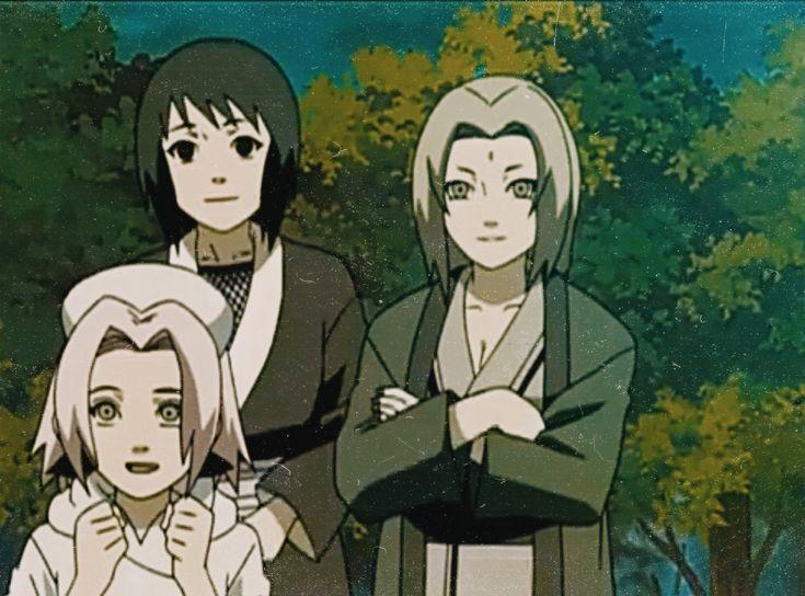 Pin by Lea O on I love Anime! | Lady tsunade, Naruto