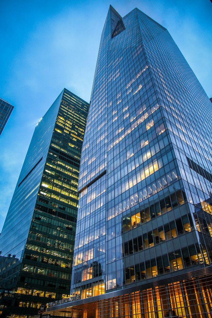 Most Beautiful Skyscrapers - Emporis – Bank of America ...