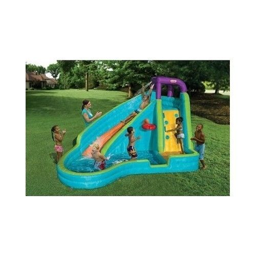 Inflatable Water Slide Target Australia: 100+ Ideas To Try About Pools