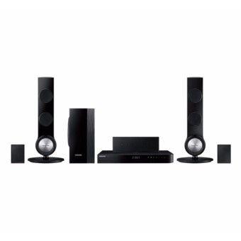 สินค้าราคาโรงงาน SAMSUNG Blu-Ray Home Theater 1000W 5.1Ch สีดำ รุ่น HT-J5130HK/XT ☀ แนะนำซื้อ SAMSUNG Blu-Ray Home Theater 1000W 5.1Ch สีดำ รุ่น HT-J5130HK/XT ประสบการณ์ | seller centerSAMSUNG Blu-Ray Home Theater 1000W 5.1Ch สีดำ รุ่น HT-J5130HK/XT  ข้อมูลเพิ่มเติม : http://thshop.777gamesfree.com/LANF4    คุณกำลังต้องการ SAMSUNG Blu-Ray Home Theater 1000W 5.1Ch สีดำ รุ่น HT-J5130HK/XT เพื่อช่วยแก้ไขปัญหา อยูใช่หรือไม่ ถ้าใช่คุณมาถูกที่แล้ว เรามีการแนะนำสินค้า พร้อมแนะแหล่งซื้อ SAMSUNG…