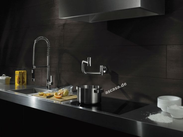Küchen wandarmatur ~ Die besten wandarmatur küche ideen auf halbe wand