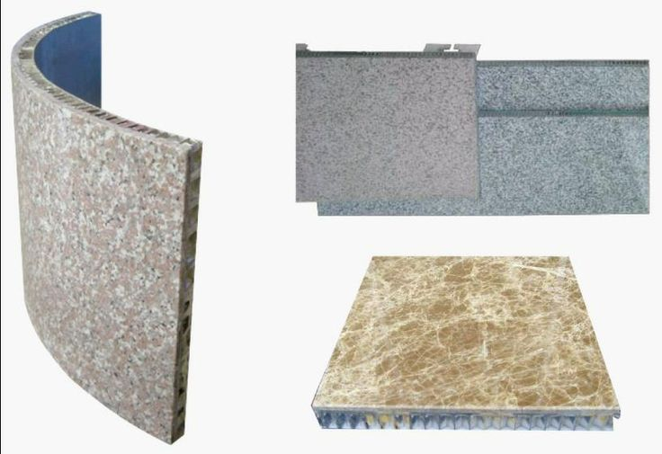 18 best Aluminium honeycomb boards images on Pinterest ...