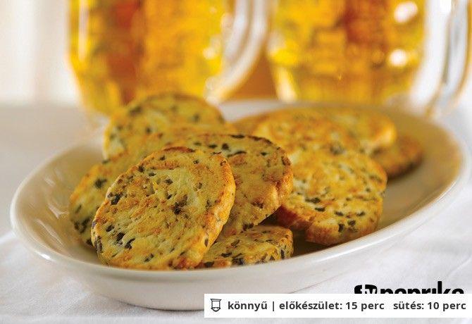 Olívás falatkák | NOSALTY – receptek képekkel