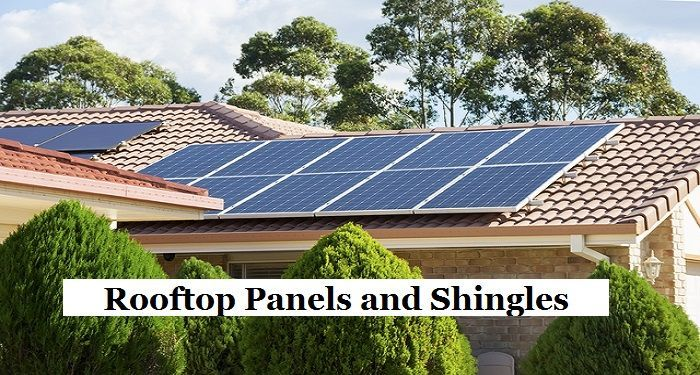 Rooftop Panels And Shingles What Are They Famio Services Solar Panels Best Solar Panels Solar Panels For Home