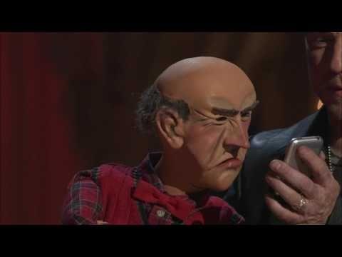 Walter (Jeff Dunham's Very Special Christmas Special) 2008