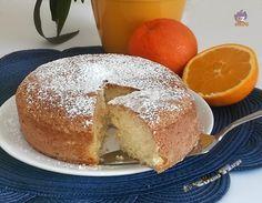 TORTA SOFFICE ALL'ARANCIA | La Cucina di Marge
