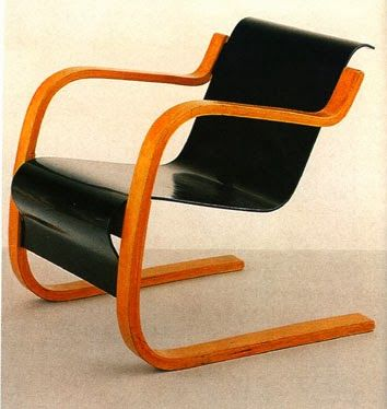 26 best assises images on pinterest armchairs chairs for Chaise 66 alvar aalto