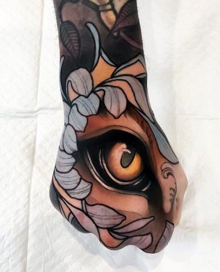 Tattoo traditional hand style 39 trendy Ideas