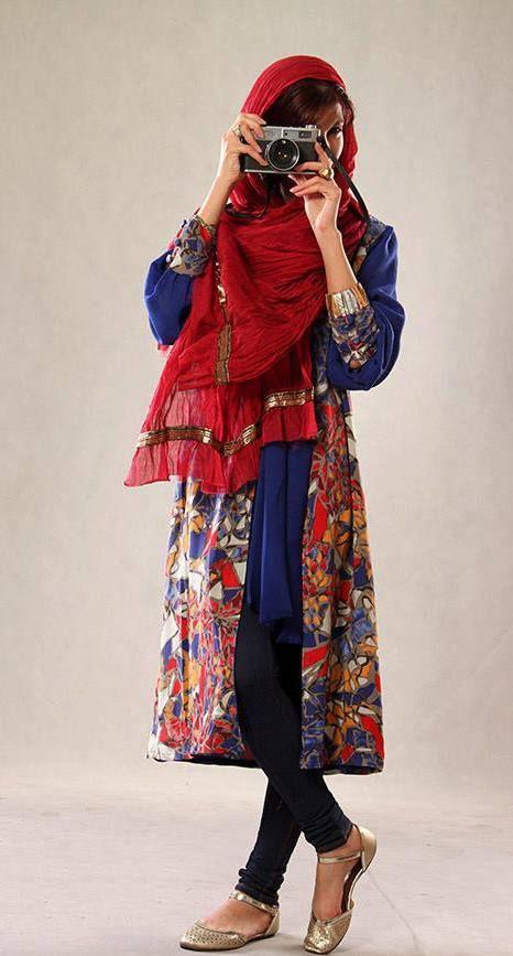 Iranian Fashion Designer