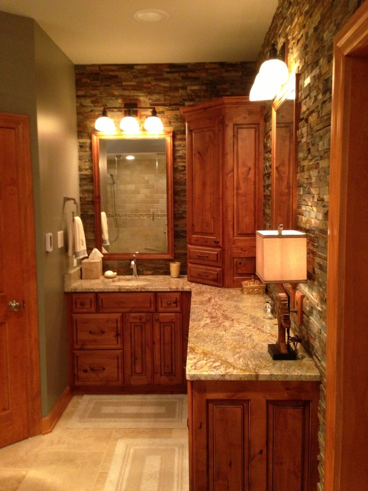 Best 25 Rustic Master Bathroom Ideas On Pinterest Rustic Bathroom Designs Double Vanity And