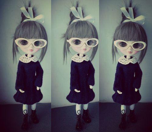 https://flic.kr/p/dPhre9   Tangkou - librarian girl 8   I made new dress ;) My blog: hongseworld.blogspot.com/