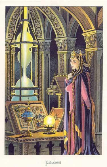Illustration de Florence Magnin
