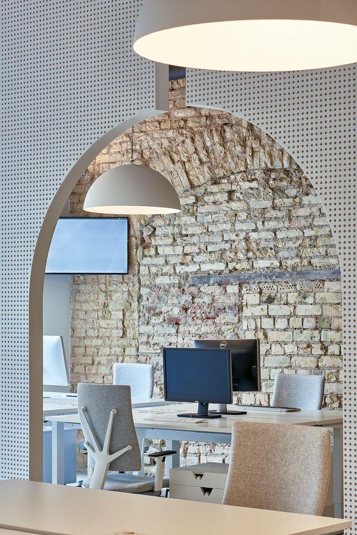 Wix.com Offices - Vilnius - 5