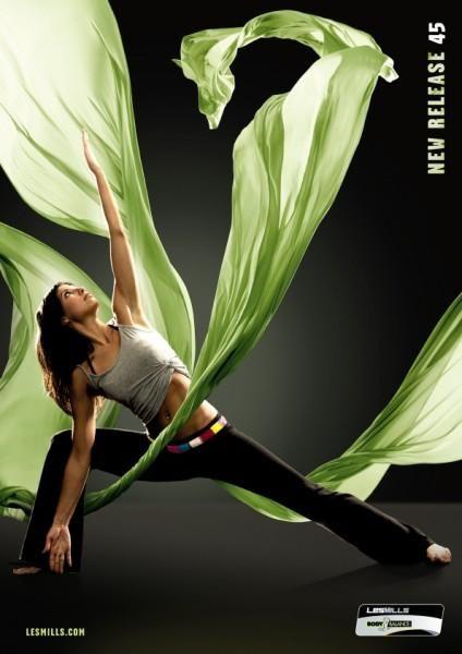Body balance Les Mills aux Cercles de la Forme Paris #lesmills #bodybalance