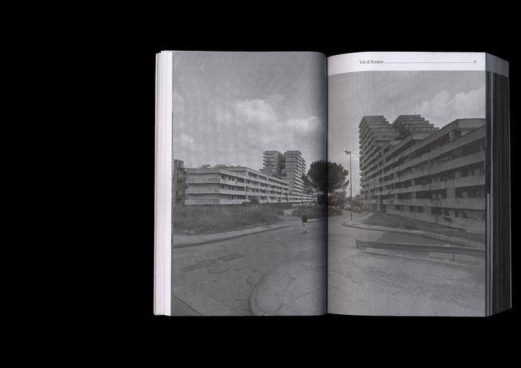 Gomorra  600 pages d'hommage à la série Gomorra,  en attendant la saison 3.  Format 14x21,5  (1)