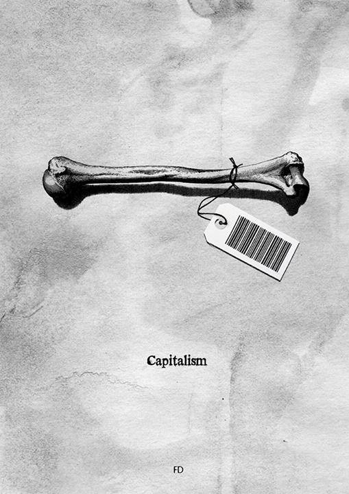Faried Omarah-Capitalismo.