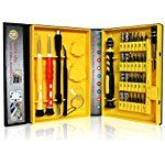 Magnetic Screwdriver Set,Mblai Premium Multipurpose 38-Piece Precision Tools Kit for iPhone 7,iPhone 7 Plus ,Laptop Computer PC,Watch,Glasses, Electronics Disassembly Repair Tool Set