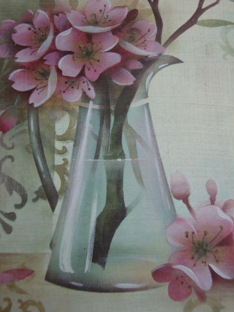 jarra de vidro - Mayumi Takushi