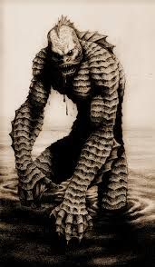 Google Image Result for http://th00.deviantart.net/fs51/PRE/f/2009/307/8/9/CREATURE_FROM_THE_BLACK_LAGOON_by_aka_maelstrom.jpg