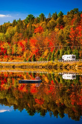 Explore the country in an RV from one of the largest and most successful RV dealerships in the country!