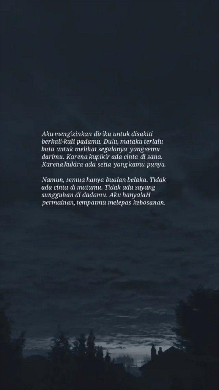 Gambar Quotes Oleh Nabila Ghassani Kutipan Penyakit Melepaskan