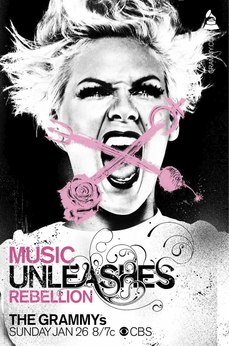 Music Unleashes Rebellion: Pnk Baby, Pnk Obsession, Music Unleashed, Design Boxes, Girls Pink, Awards Music, Grams Awards, Annual Grams, Aka Pnk