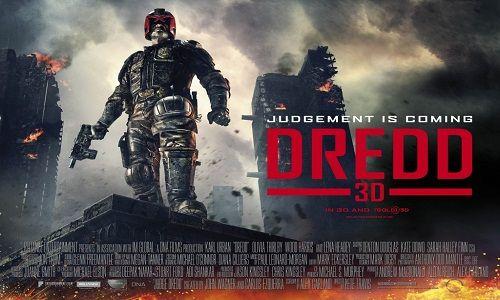 Dredd (2012) - Nonton Film Gratis