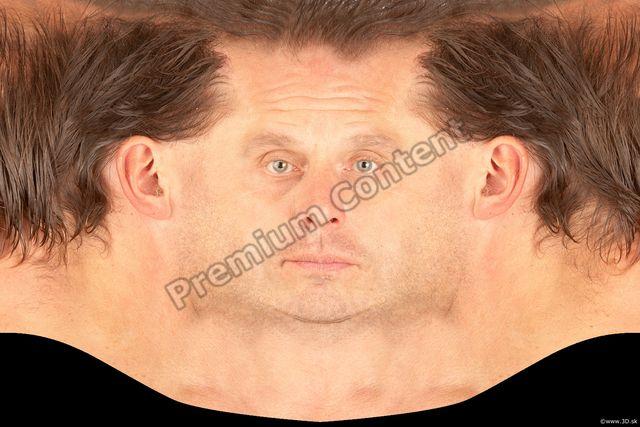 Head Texture