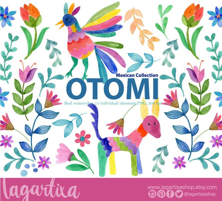https://www.etsy.com/mx/listing/532796625/flores-mexicanas-folklorico-otomi #otomi #flores #mexicanflowers #alebrijes #mexicancolors #mexico #fiestamexicana #5demayo