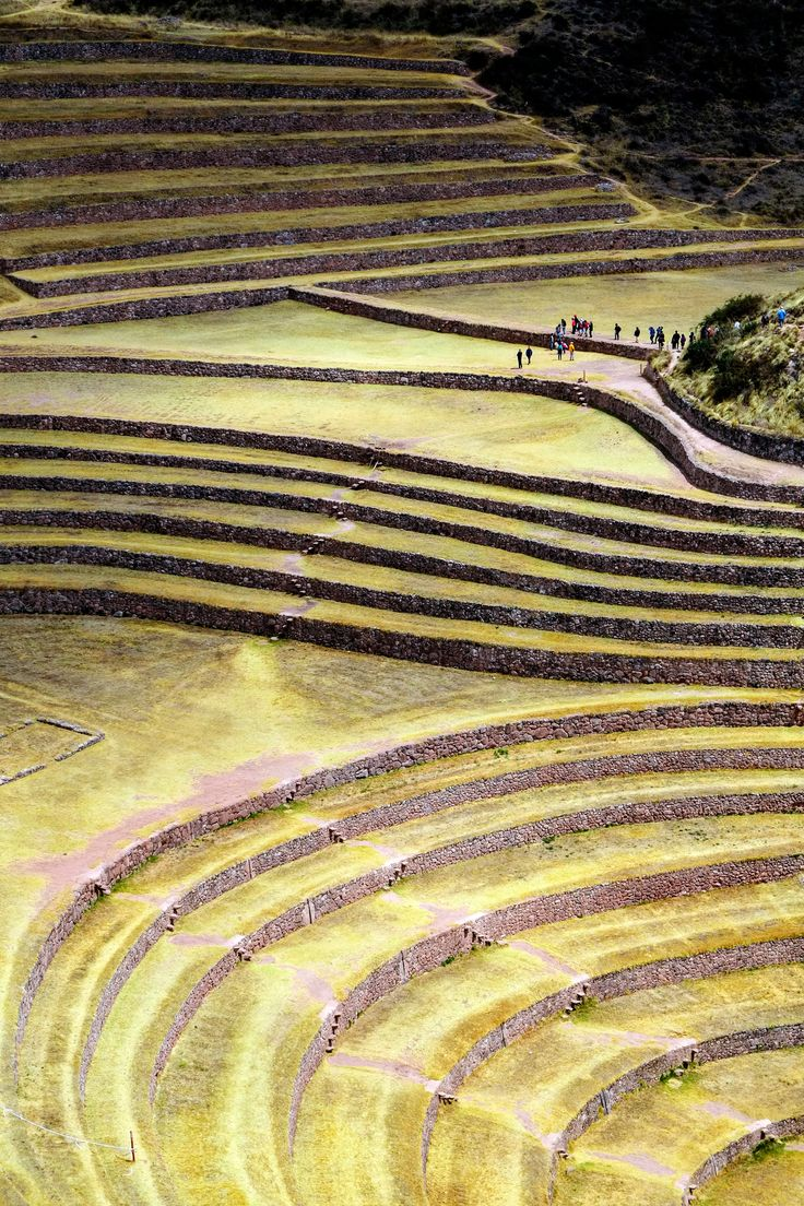 Maras Town, in the Sacred Valley of Peru, is a convenient stop for travellers seeking Cusco and Machu Picchu. It is also resplendent with otherworldly salt flats worth a look