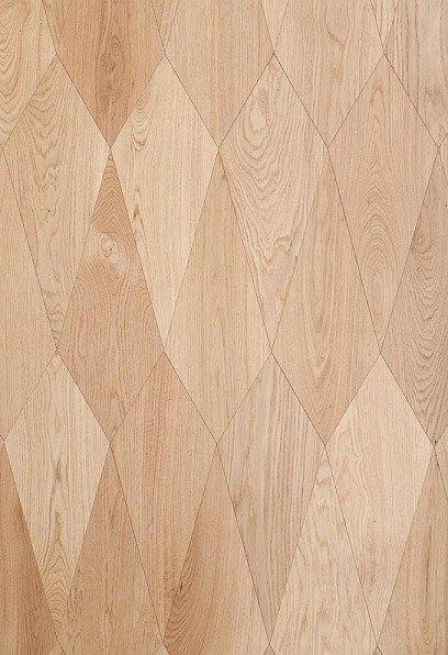 Oak tiles / Menotti Specchia