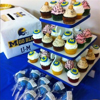Cake Pops For Sale Michigan