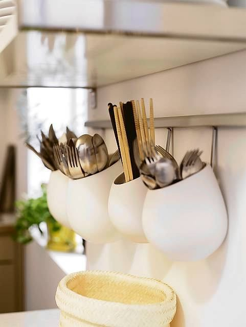 Zdjęcie numer 0 w galerii - Kuchnia - aranżacje, meble, akcesoria