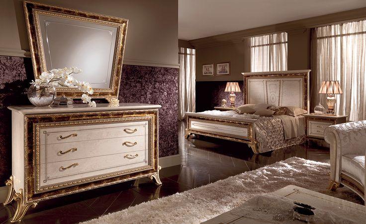 Raffaello Collection Bedroom http://www.arredoclassic.com/bedroom/raffaello