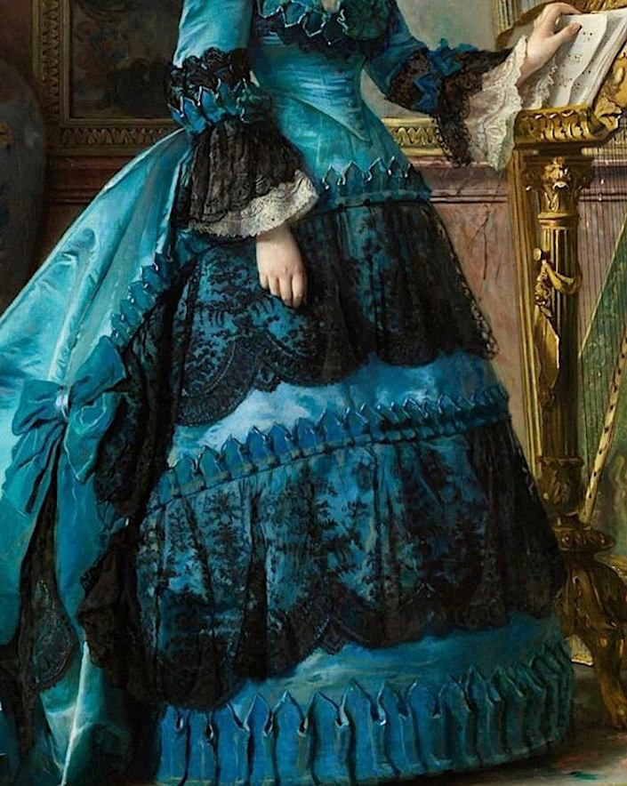 Prussian Blue – The Art and Science of Color