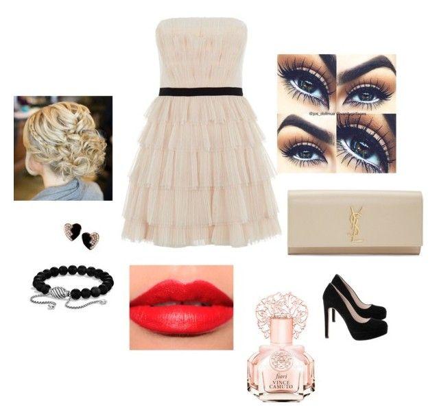 """For a special occasion!"" by vida-paula on Polyvore"