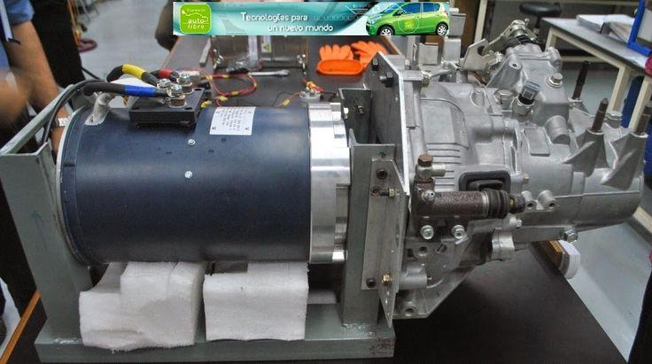 coches electricos, motor vehiculo electrico, conversiones,empresa de carros electricos: ¿Cual es el mejor motor para un vehículo eléctrico...