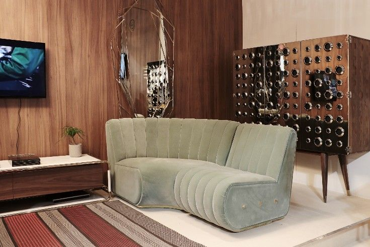 Check our selection of modern home decor inspirations to get you inspired for your next interior design project at http://essentialhome.eu/