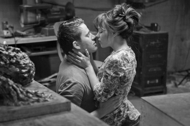 Paige and Leo #TheVow