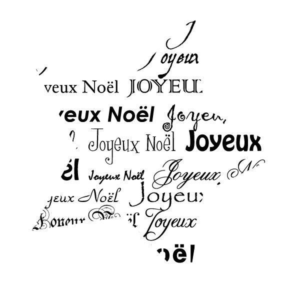 tampon-joyeux-noel