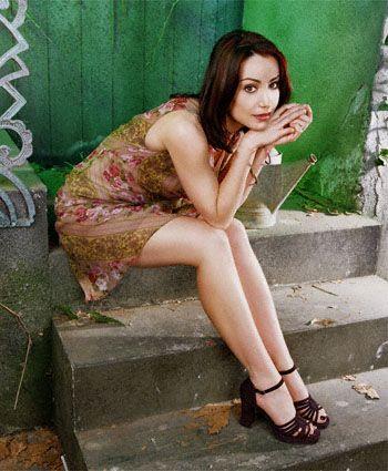 Robia LaMorte (Jenny)