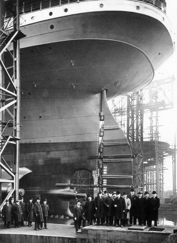 Cruise Ship Engine Room: 47 Best HMHS Britannic Images On Pinterest